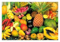 CONFITURES DE FRUITS EXOTIQUES